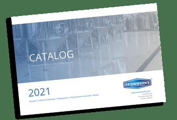 Resinwerks 2021 Product Catalog