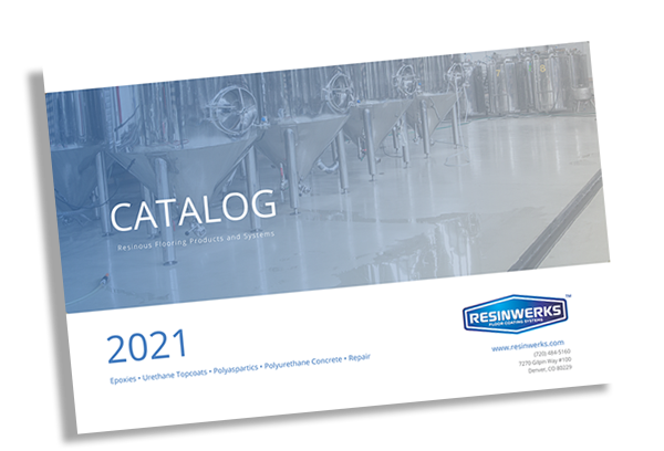 Check Out Our New 2021 Product Catalog!